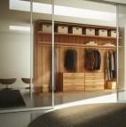 vestidor con separacion
