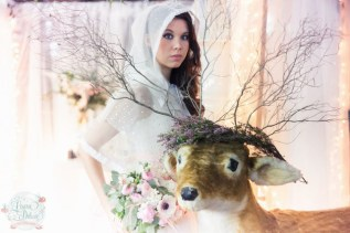 inspirations photo mariage original