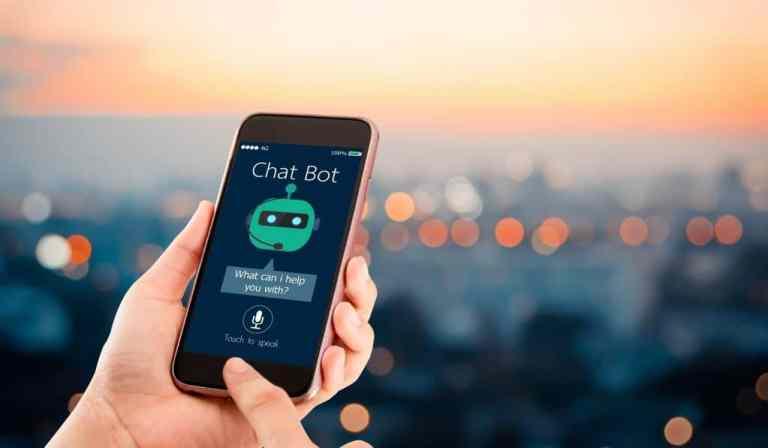 mensajeria directa chatbots