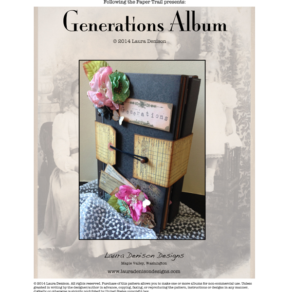 generations album cover