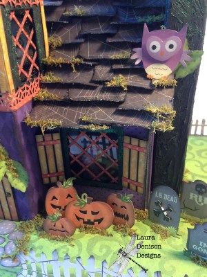 witch house 3 L