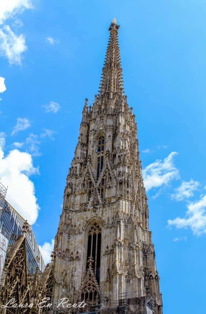 South Tower, St. Stephen's Cathedral, Vienna