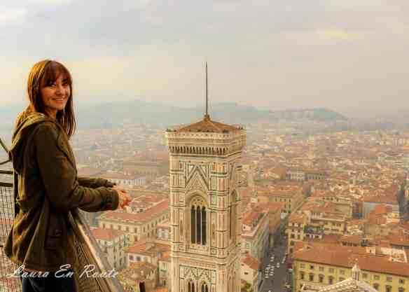 Top of the Duomo, Florence