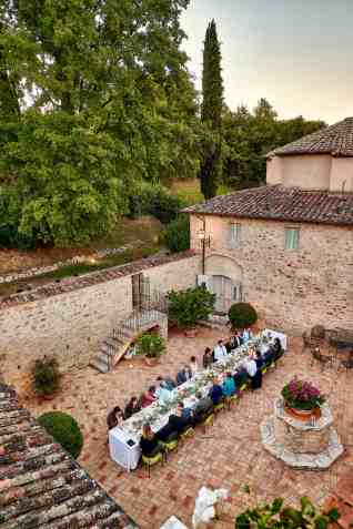 Destination Wedding at Le Torri di Bagnara - photo by Jules Bower - www.lauraenroute.com