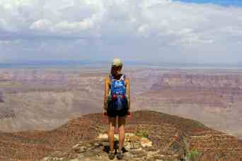 Cape Final, Grand Canyon