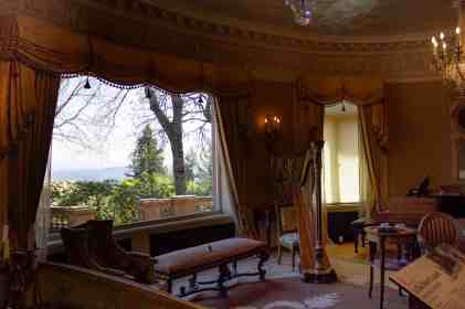 Pittock Mansion, Portland - www.lauraenroute.com