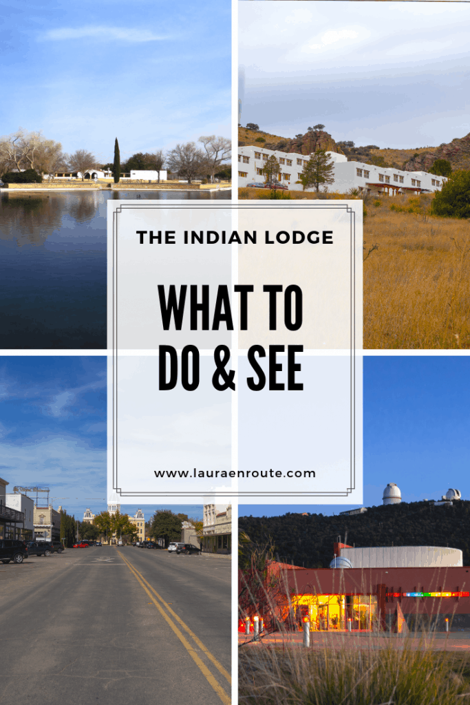 The Indian Lodge: What to Do & See During Your Stay - www.lauraenroute.com