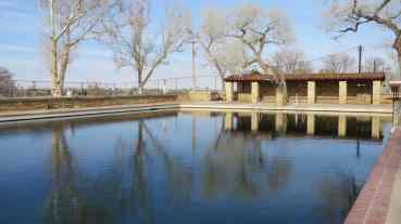 Balmorhea State Park: Things to do near the Indian Lodge: West Texas Getaway - www.lauraenroute.com
