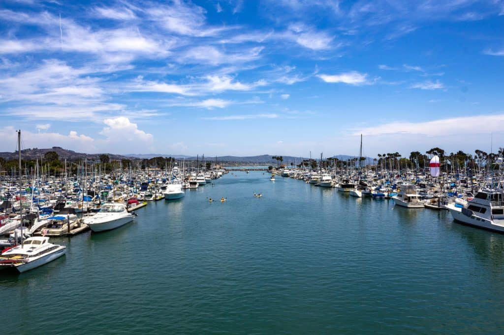 Dana Point Harbor - Day Trip from San Diego - www.lauraenroute.com