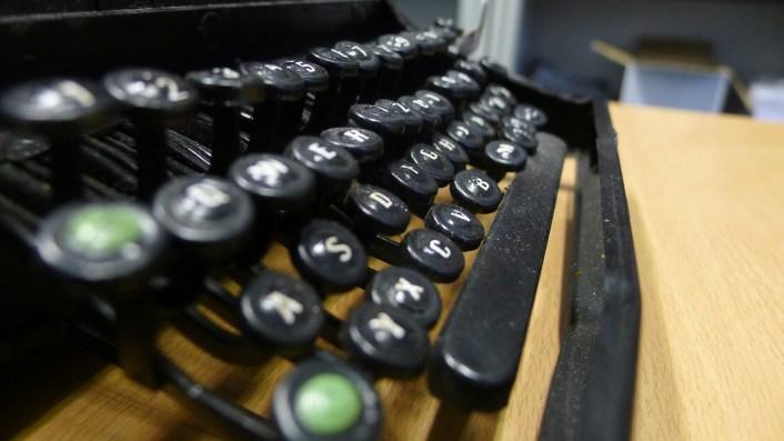 own typewriter image 1