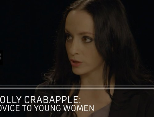 Molly Crabapple Archives - The Laura Flanders Show