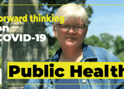 Public racism vs public health with Mab Segrest