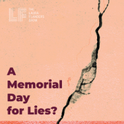 A Memorial Day for lies
