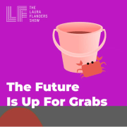 The future is up for grabs – F Word