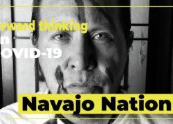 covid-19 in the Navajo nation