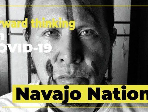 covid-19 in the Navajo nation
