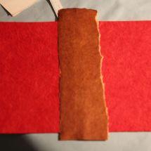 Buchbinden Cover