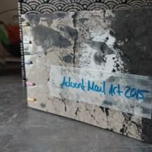 Mail Art 2015