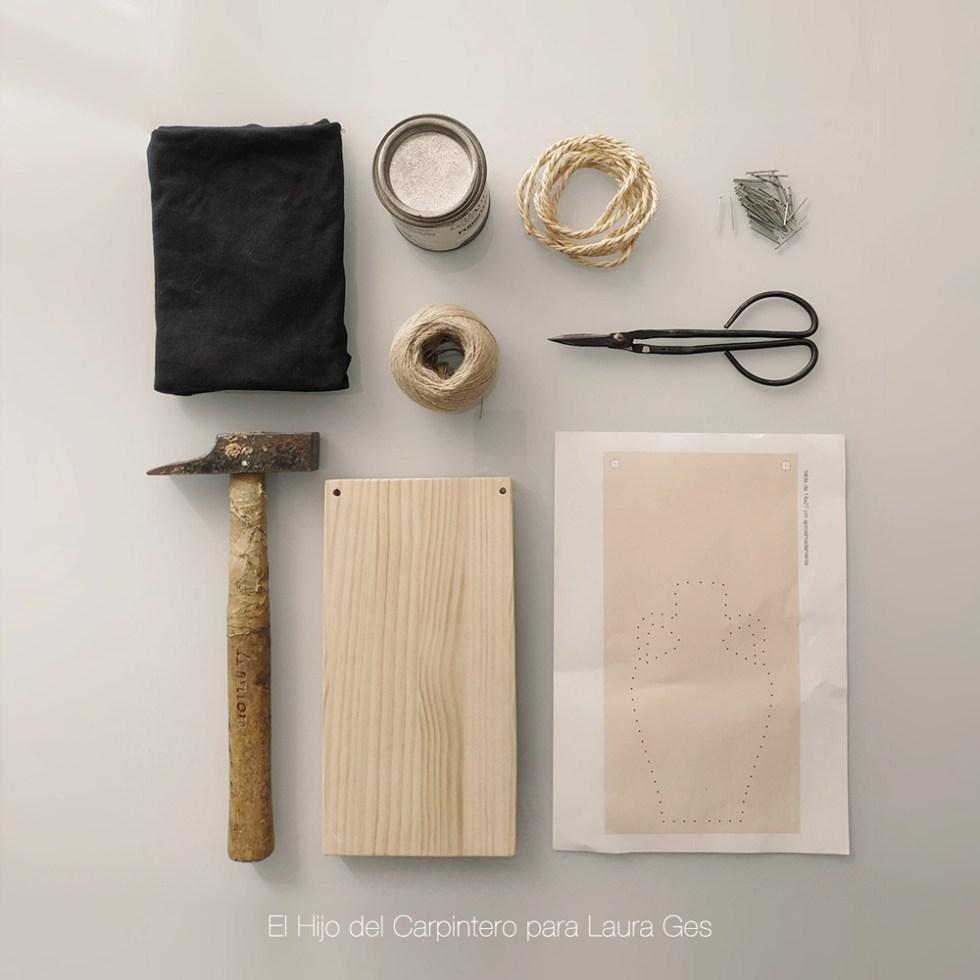 materiales diy