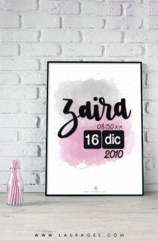 zaira-nacimiento