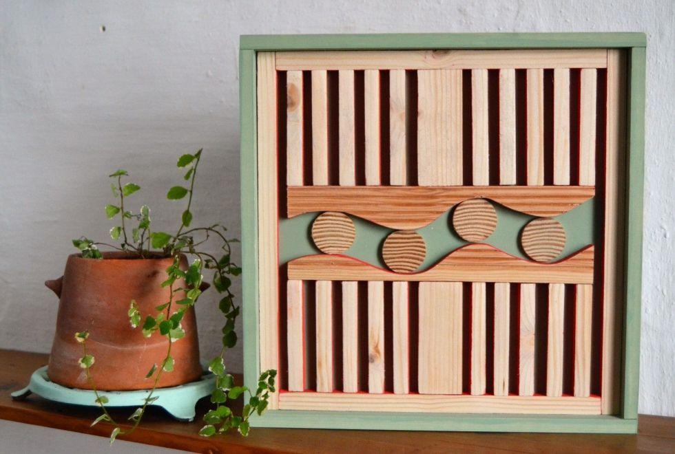 menorca maker diseño en madera
