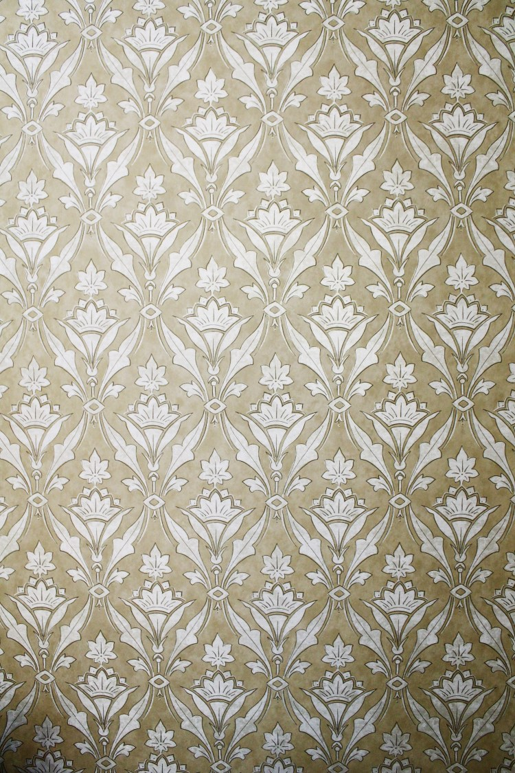 Schlafzimmer_Bedroom_Interior_Home_LittleGreene_Wallpaper