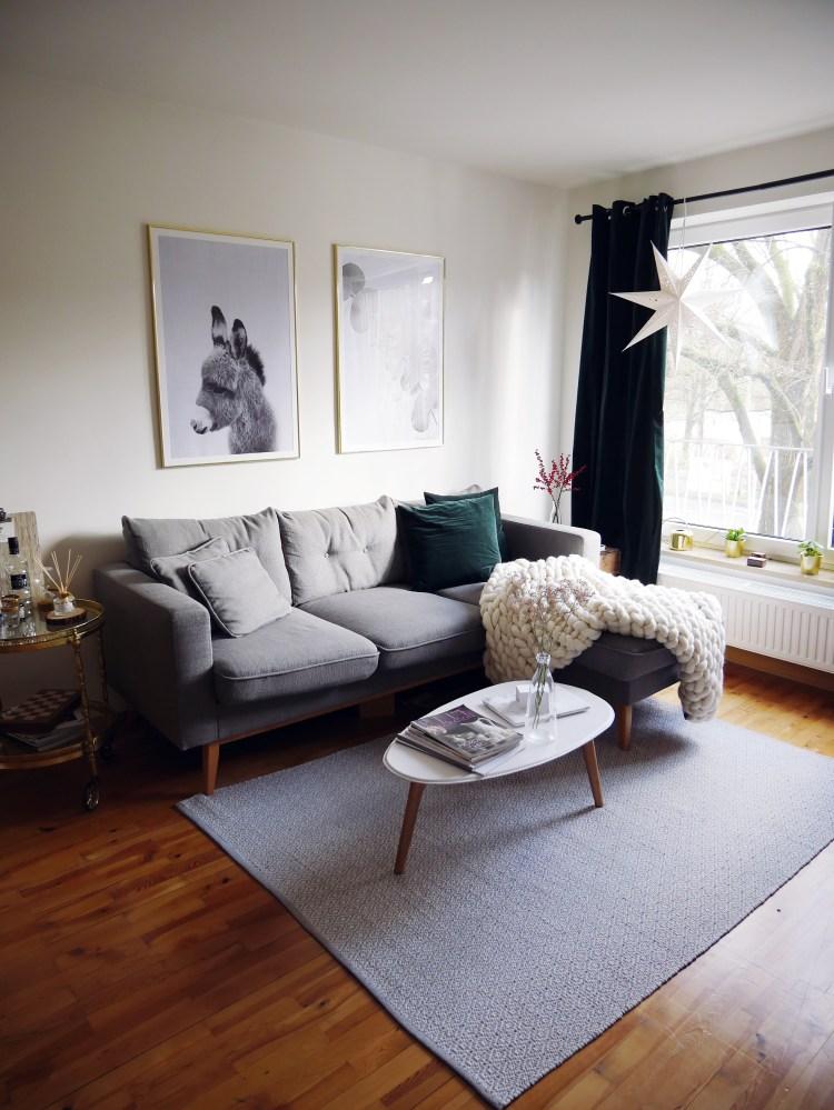 Wohnzimmer Couch Maisons du Monde