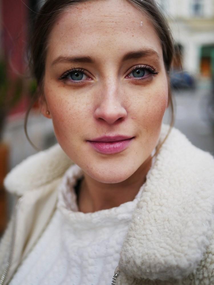 Laura Herz Portrait