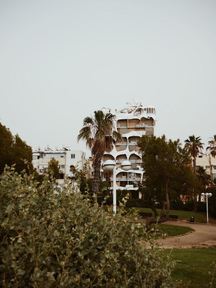 Strandpromenade Haus