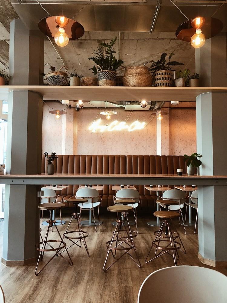 Marys Coffee Club München