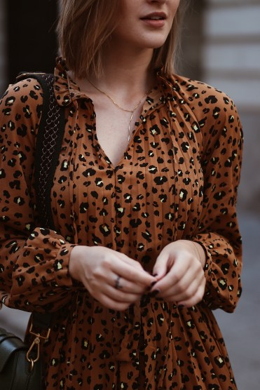 Trendreport Animal Print