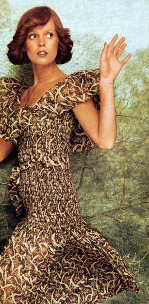 Vogue Italia 1973