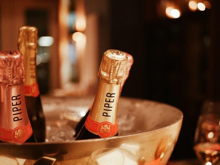 Piper Heidsieck Champagner