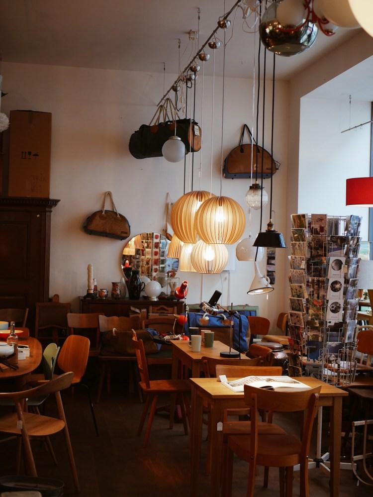 Second Hand Läden München