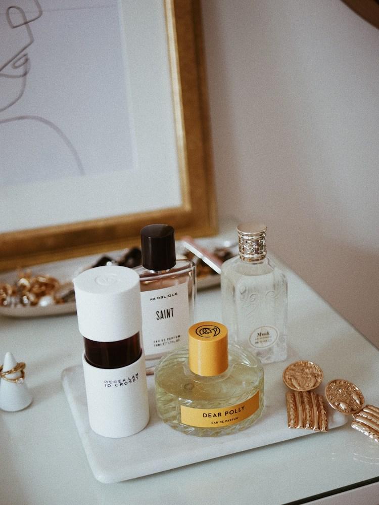 Meine Lieblings-Parfums