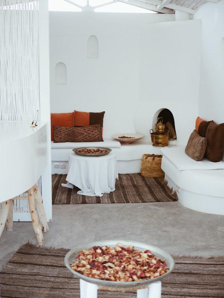 Tangaro Hip Hotel & Spa Essaouira