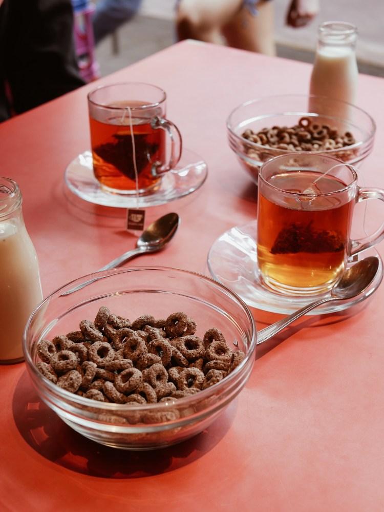 Cereal Killer Café London