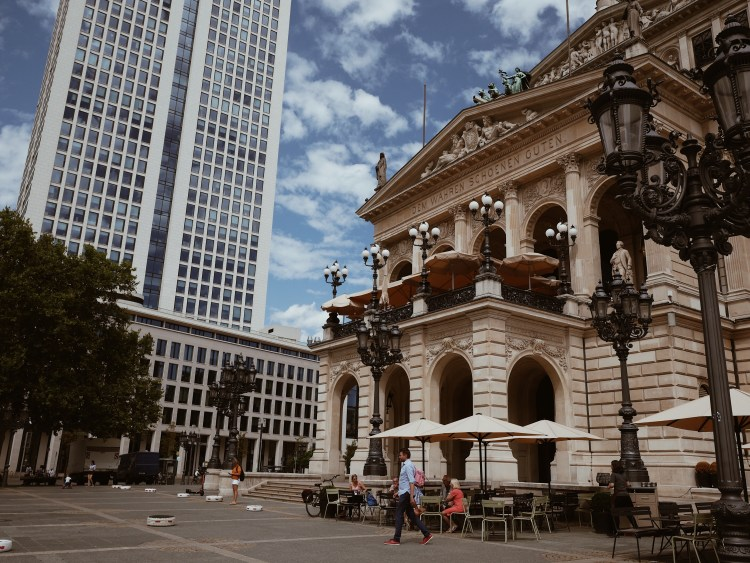 Oper Frankfurt am Main