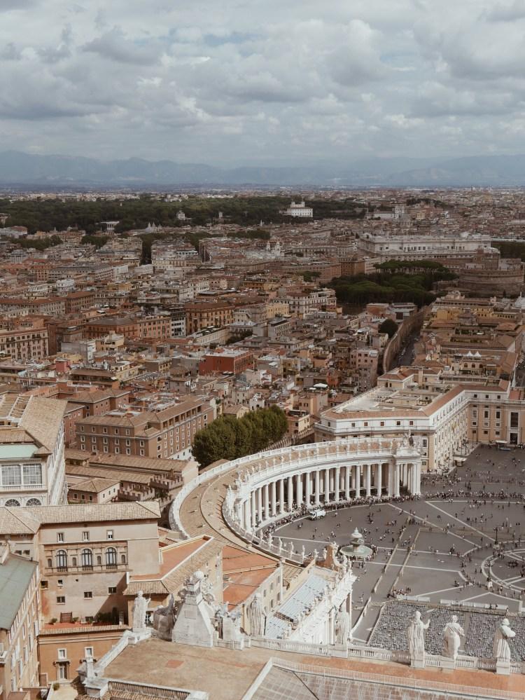 Vatikanstadt Rom