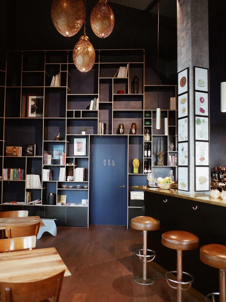 Restaurant Majorelle Luzern