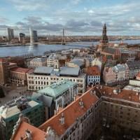 Cityguide: Riga