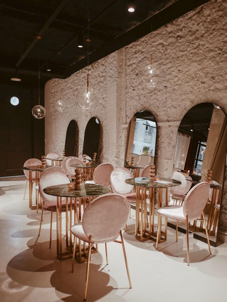 NV Gallery Interior Paris