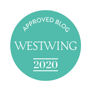 Westwing Approved Blog 2020 Badge