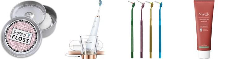 Zahnreinigung Produkte