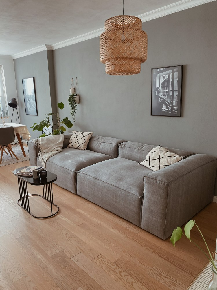 Living Room Bolia Cosima Sofa