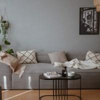 [UPDATE] Home Story: Ein kleiner Einblick in unsere neue Wohnung
