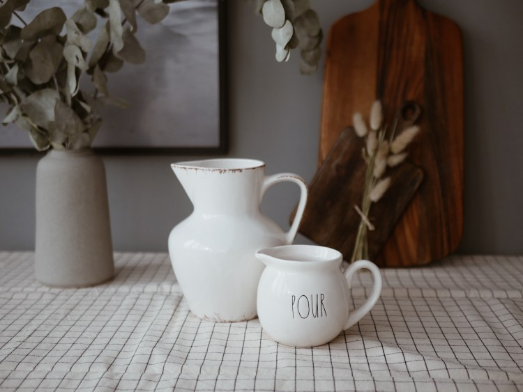 Keramik Kannen