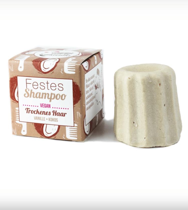 Festes Shampoo Cosa Kosmetik