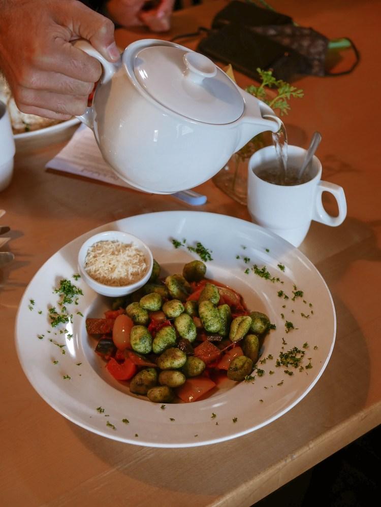 Café Schafstall Lueneburger Heide
