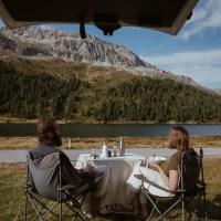 Anzeige I Mit dem Camper an Österreichs schönste Seen